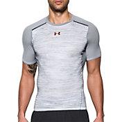 Under Armour Men's HeatGear Podium Compression T-Shirt