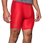 Under Armour Men's 6'' HeatGear Armour 2.0 Compression Shorts