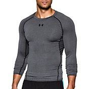 Under Armour Men's HeatGear Armour Long Sleeve T-Shirt