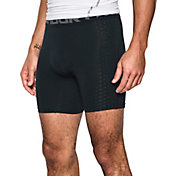Under Armour Men's 6'' HeatGear CoolSwitch Compression Shorts