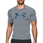 Under Armour Men's HeatGear Graphic Compression T-Shirt