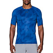 Under Armour Men's HeatGear Armour Compression T-Shirt