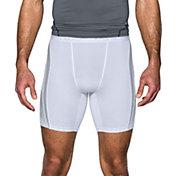 Under Armour Men's 6'' HeatGear Supervent Compression Shorts 2.0