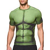 Under Armour Men's Alter Ego Hulk Compression T-Shirt