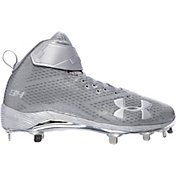 Under Armour Men's Harper One Mid ST Unanimous Edition Baseball Cleats