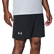 Under Armour Men's 7'' HeatGear Woven Shorts