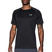 Under Armour Men's HeatGear Running T-Shirt