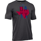 Under Armour Men's Local Texas T-Shirt