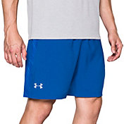 Under Armour Men's Launch Printed 7'' Running Shorts