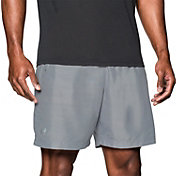 Under Armour Men's Woven 7'' Running Shorts