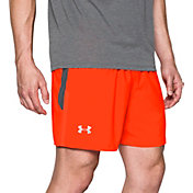 Under Armour Men's 5'' Launch Running Shorts
