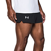 Under Armour Men's 2.5'' Launch Split Shorts