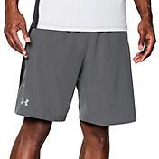 """Under Armour Men's Launch Stretch Woven 9"""" Running Shorts"""