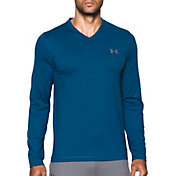 Under Armour Men's Lounge Long Sleeve Shirt