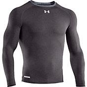 Under Armour Men's HeatGear Sonic Compression Long Sleeve Shirt