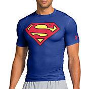 Under Armour Men's Alter Ego Superman Compression T-Shirt