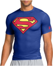 Under Armour Men's Alter Ego Superman Compression T-Shirt | DICK'S ...