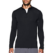 Under Armour Men's Elevated Quarter Zip Long Sleeve Shirt