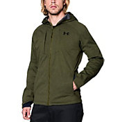 Under Armour Men's Bacca Softershell Jacket