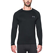 Under Armour Men's Base 1.0 Crew Long Sleeve Shirt