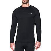 Under Armour Men's 4.0 Crew Base Layer Shirt