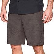 Under Armour Men's Fish Hunter Flat Front Shorts