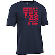 Under Armour Men's Texas Momentum Graphic T-Shirt
