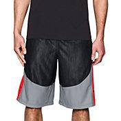 Under Armour Men's Mo' Money Basketball Shorts