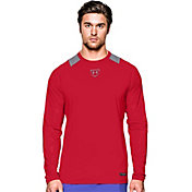 Under Armour Men's Undeniable Long Sleeve Baseball Shirt