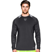 Under Armour Men's Undeniable Long Sleeve Baseball Shirt