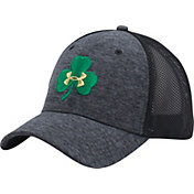 Under Armour Men's St. Patty's Day Graphic Trucker Hat