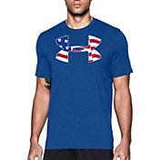 Under Armour Men's Americana Pride T-Shirt