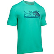 Under Armour Men's Marlin Pill T-Shirt