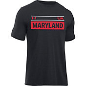 Under Armour Men's Maryland T-Shirt