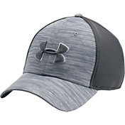 Under Armour Men's Mesh Stretch 2.0 Golf Hat