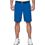 Under Armour Men's Match Play Pattern Golf Shorts