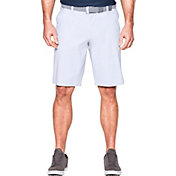 Under Armour Men's Match Play Pattern Golf Shorts