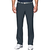 Under Armour Men's Match Play Texture Golf Pants
