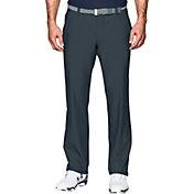 Under Armour Men's Match Play Texture Golf Pants
