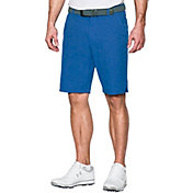 Under Armour Men's Match Play Vented Tapered Golf Shorts
