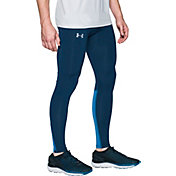 Under Armour Men's No Breaks Running Tights