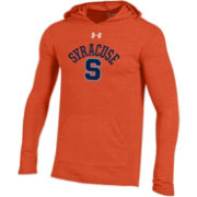 Under Armour Men's Syracuse Orange Triblend Orange Hoodie