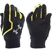 Under Armour Men's ColdGear Infrared Engage Running Gloves