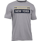 Under Armour Men's New York 212 T-Shirt