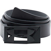 Under Armour Men's PU Leather Reversible Golf Belt