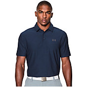 Under Armour Men's Playoff Solid Golf Polo