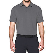 Under Armour Men's Playoff Vented Golf Polo