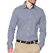Under Armour Men's Performance Woven Long Sleeve Shirt