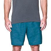 Under Armour Men's 9'' Qualifier Novelty Shorts