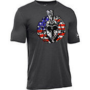 Under Armour Men's Freedom Warrior T-Shirt